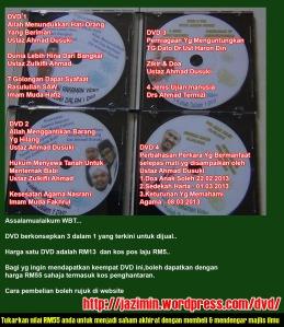 dvd terkini 3 in 1