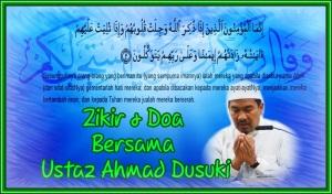 Zikir&Doa UAD