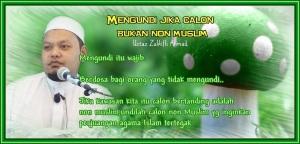 calon non muslim