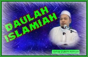 daulah islam
