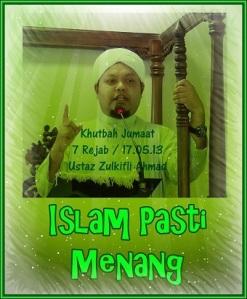 islampastimenang