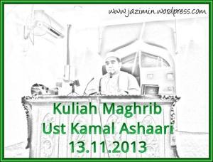 KM U.KamalAshaari