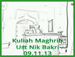 KM U.NikBakri 09.11.13