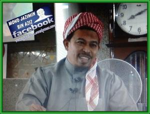 U.Ghazali Omar